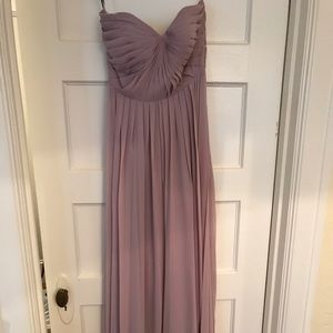 Jenny Yoo Mira convertible dress (size 2)